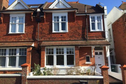 4 bedroom semi-detached house for sale - Chatsworth Road, Brighton, BN1