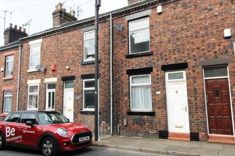 2 bedroom terraced house to rent - Walley Place, Burslem