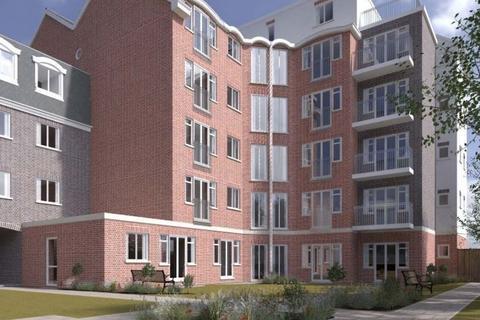 2 bedroom apartment to rent - The Elms, 26 John Street, LU1