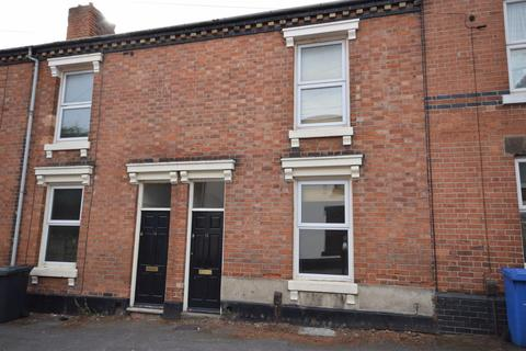 2 bedroom terraced house to rent - FRANCHISE STREET, DERBY