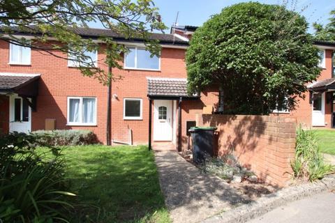 2 bedroom terraced house to rent - Colt Close, Colehill