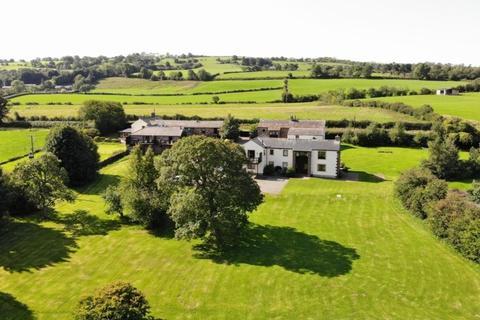 27 bedroom barn conversion for sale - Monkhouse Hill, Sebergham, Near Caldbeck