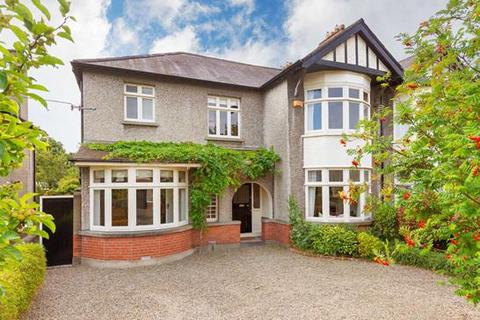 4 bedroom house  - 7 Dartry Park, Dartry, Dublin  6