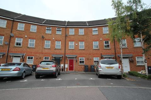 5 bedroom terraced house to rent - Englewood Close, Leicester
