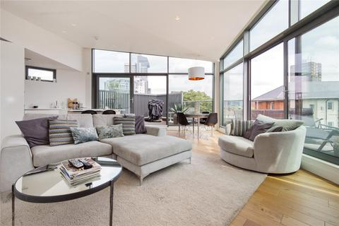 2 bedroom penthouse for sale - Pilgrimage Street, London, SE1