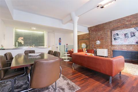 1 bedroom flat for sale - Block A, 27 Green Walk, London, SE1