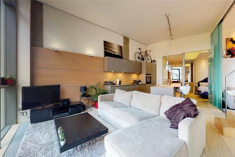 2 bedroom flat to rent - Hopton Street, London, SE1
