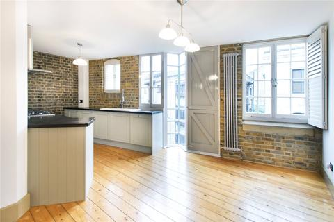 1 bedroom flat to rent - Morocco Street, London, SE1