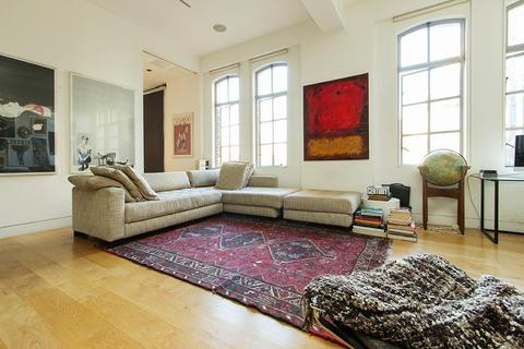 1 bedroom flat to rent - Bankside Lofts, 65 Hopton Street, London, SE1