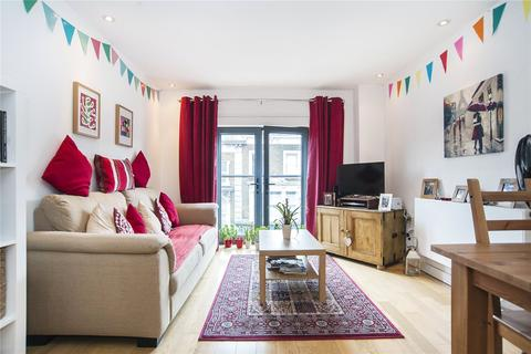 1 bedroom flat to rent - Graham Road, Hackney, London, E8
