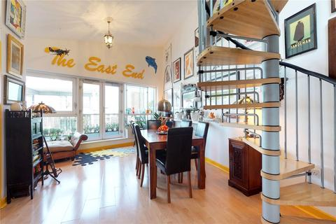 2 bedroom penthouse for sale - Kingsland Road, London, E2