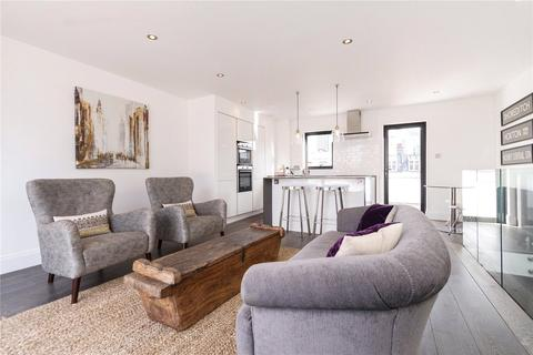 2 bedroom penthouse for sale - Hoxton Square, London, N1