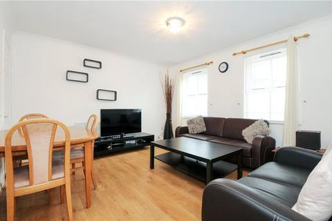 2 bedroom flat to rent - Haberdasher Street, London, N1