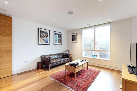 2 bedroom penthouse to rent - London Square, Leonard Street, London, EC2A