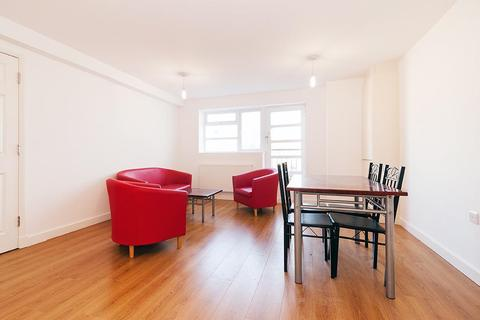 2 bedroom flat to rent - Shalimar House, 26A Vallance Road, London, E1