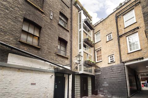 2 bedroom terraced house for sale - Bull Inn Court, London, WC2R