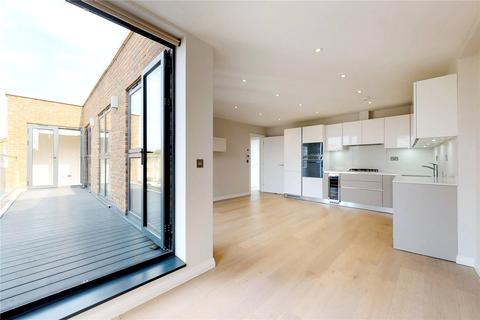 3 bedroom penthouse for sale - Hargrave Place, London, N7