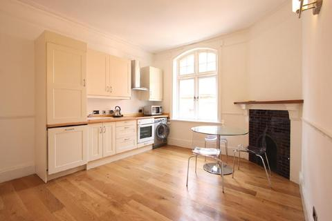 1 bedroom flat to rent - Coptic Street, London, WC1A