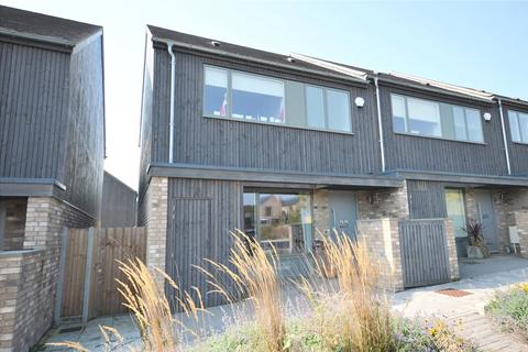 3 bedroom end of terrace house to rent - Eversley Gardens, Kings Worthy, Winchester, SO23