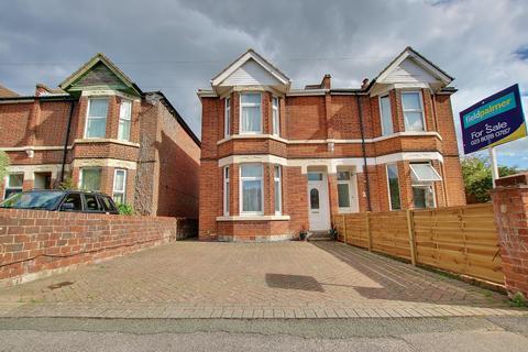 4 bedroom semi-detached house for sale - Suffolk Avenue, Shirley, Southampton