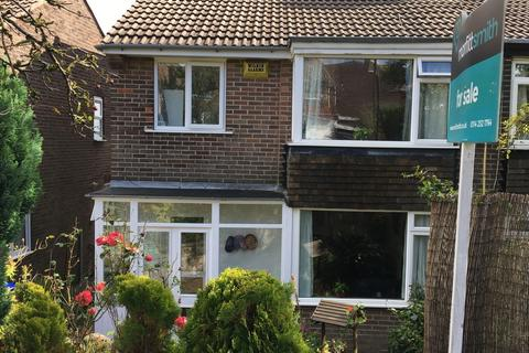 4 bedroom semi-detached house for sale - Winchester Road, Fulwood, Sheffield, S10 4EE