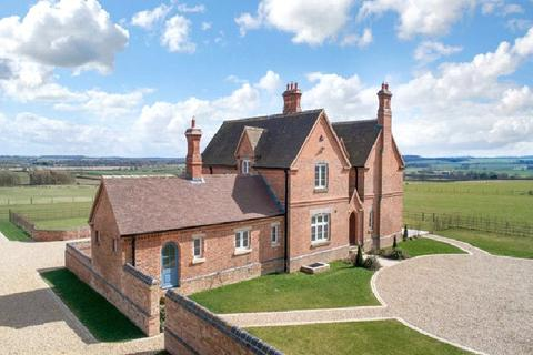 5 bedroom detached house to rent - Saxby Road, Wyfordby, Melton Mowbray