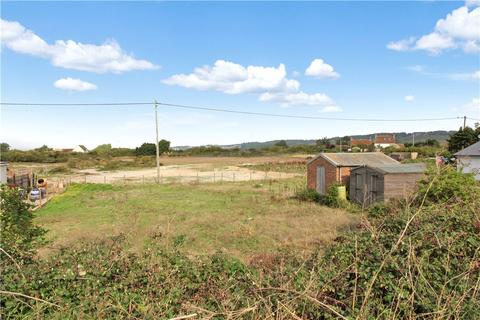Land for sale - Dymchurch Road, Hythe