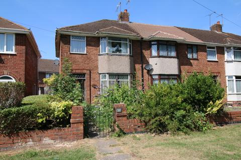 3 bedroom end of terrace house for sale - Coventry Road, Bedworth