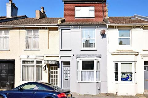 4 bedroom terraced house for sale - Hampden Road, Brighton, East Sussex