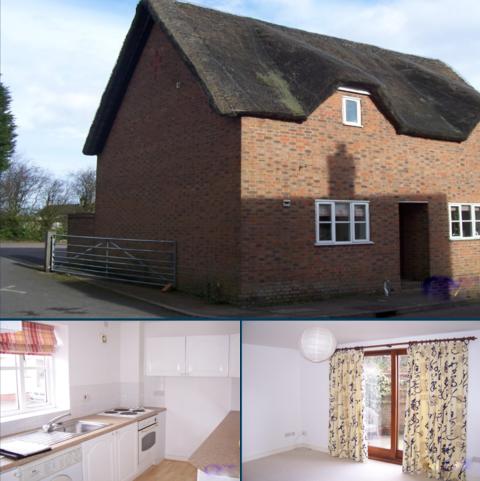 2 bedroom semi-detached house to rent - Church Lane, Welford NN6