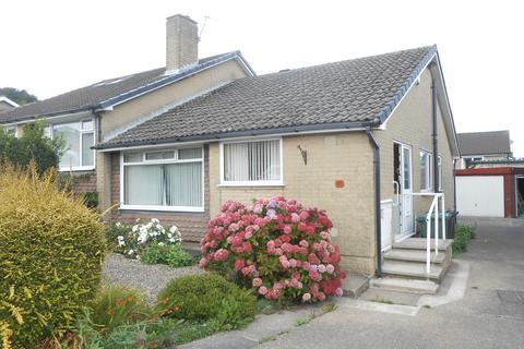 3 bedroom semi-detached bungalow to rent - Welington Road, Wilsden BD15