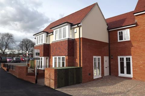 2 bedroom semi-detached house to rent - Town Lane, Marlow, Buckinghamshire, SL7
