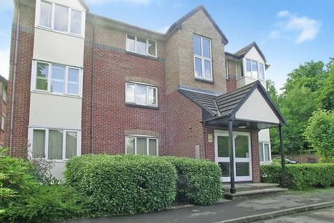 2 bedroom flat for sale - Westwood Court, High Street, West End, Southampton, SO30 3DT