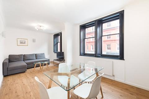 3 bedroom flat for sale - Wendover Court, Chiltern Street, London, W1U