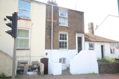 2 bedroom terraced house for sale - Chatham Hill, Chatham, ME5