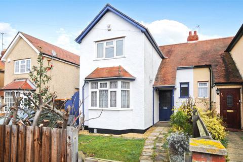 3 bedroom semi-detached house to rent - Ash Grove, Headington, Oxford, OX3