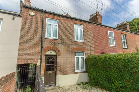 3 bedroom terraced house for sale - Lawson Road, Norwich
