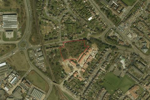 Plot for sale - Chart Road, Ashford, Kent