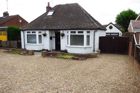 3 bedroom detached bungalow for sale - Gipsy Lane, Earley