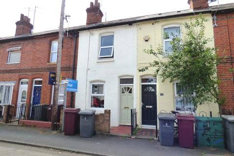2 bedroom terraced house to rent - Waldeck Street, Reading