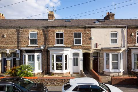 3 bedroom terraced house for sale - Vyner Street, York, YO31