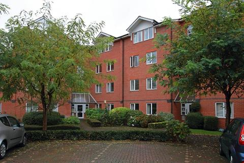 2 bedroom apartment to rent - Mill Bank, Mill Street, Oxford, OX2