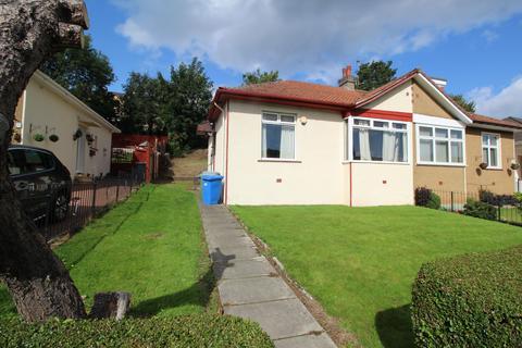 2 bedroom semi-detached bungalow for sale - 395 Kingsbridge Drive, Rutherglen, GLASGOW, G73 2BT