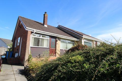 3 bedroom semi-detached house for sale - 25 Eildon Drive, Barrhead, GLASGOW, G78 2EB