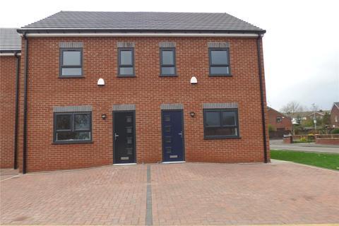 4 bedroom semi-detached house for sale - Plot 8 (No 8) Brookdale Mews, Somerset Road, Failsworth, Manchester, M35