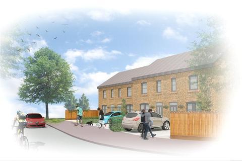 4 bedroom semi-detached house for sale - Plot 10 Brookdale Mews, Somerset Road, Failsworth, M35