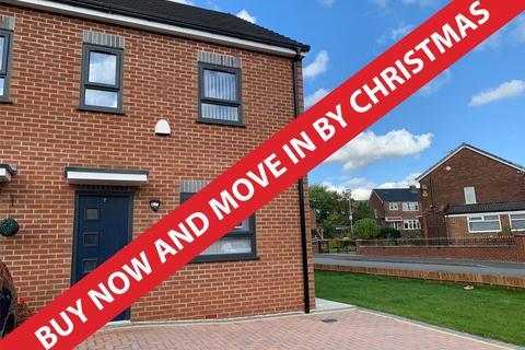 4 bedroom property for sale - Plot 7 (No 7) Brookdale Mews, Somerset Road, Failsworth, Manchester, M35