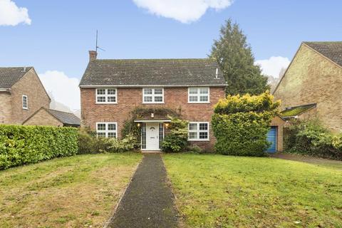 4 bedroom detached house to rent - Newbury,  Berkshire,  RG14