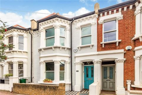 5 bedroom terraced house for sale - Chatto Road, London, SW11
