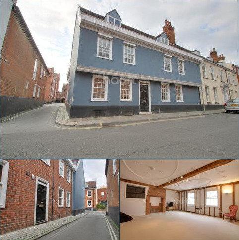 3 bedroom flat for sale - Lower Brook Street, Ipswich